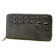 Bag purse (clutch) crocodile (N HG 1581)
