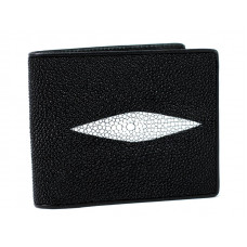 Wallet men's Stingray leather NWOT-65