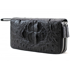 Bag purse (clutch) crocodile (N HG 1588)