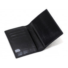 Passport cover Stingray leather AN-119