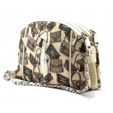 Women's bag made of genuine leather Stingray STW-1800