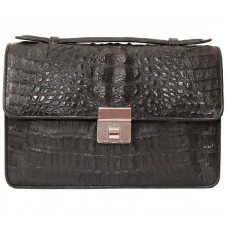 Bag crocodile leather (ALG 1041)