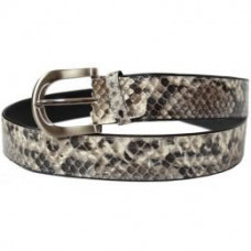 Strap Python skin (dorsal portion) ( 105 PTB N Natural )