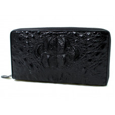 Bag purse (clutch) crocodile (N 1511)