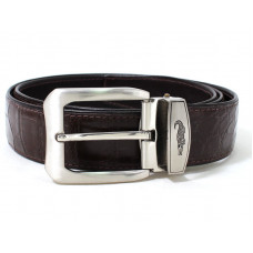 Belt crocodile (N 108-1 in accordance ALB brown)