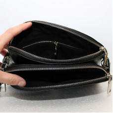 Bag Stingray leather (STH 200 Black)(under the order of 10-12 days)