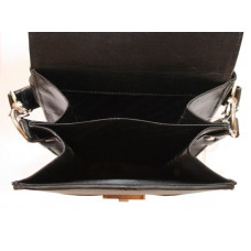 Bag Stingray leather (STCM 14 Black)(under the order of 10-12 days)